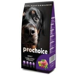 Pro Choice - Pro Choice Kuzu Etli Köpek Maması 3 KG