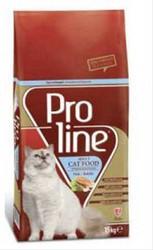 Pro Line - Pro Line Balıklı Kedi Maması 1,5 KG