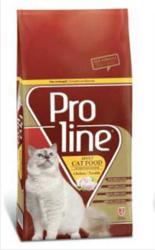 Pro Line - Pro Line Tavuklu Kedi Maması 1,5 KG