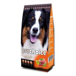 Pro Choice - Pro Choice Kuzu Etli Yavru Köpek Maması 3 KG