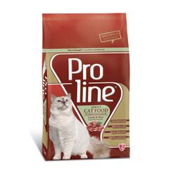 Pro Line - ProLine Kuzu Etli Kedi Maması 500 GR