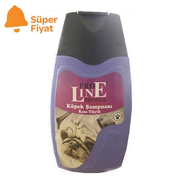 Proline Premium Kısa Tüylü Köpekler İçin Köpek Şampuanı 500 ML