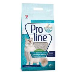 Pro Line - ProLine Topaklaşan Marsilya Sabun Kokulu Kedi Kumu 10 LT