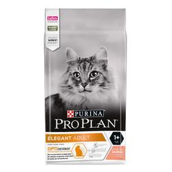 Pro Plan Derma Plus Hairball Kedi Maması 3 KG - Thumbnail
