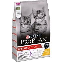 Pro Plan Yavru Kedi Maması 3 KG - Thumbnail