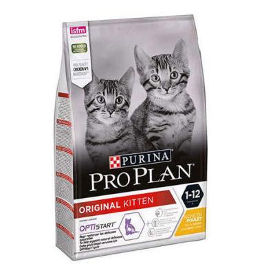 Pro Plan Yavru Kedi Maması 10 KG