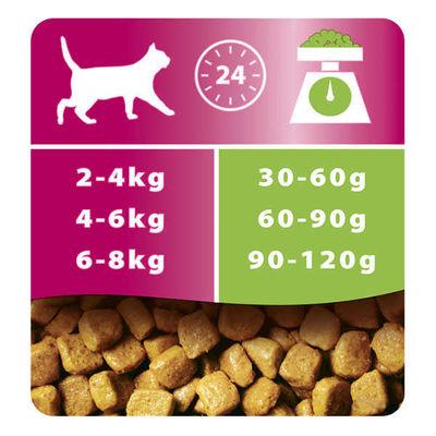 Pro Plan Kuzu Etli Kedi Maması 1.5 KG