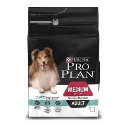 ProPlan - ProPlan Kuzu Etli Köpek Maması 3 KG