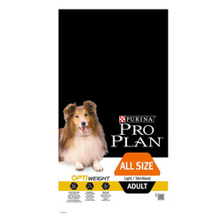 Pro Plan Light Köpek Maması 14 KG - Thumbnail