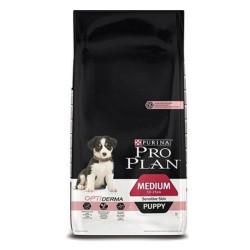 ProPlan - ProPlan Somonlu Yavru Köpek Maması 12 KG