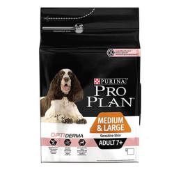 ProPlan - ProPlan Balıklı Yaşlı Köpek Maması 3 KG