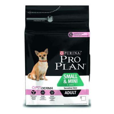Pro Plan Küçük Irk Balıklı Köpek Maması 3 KG