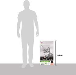 Pro Plan Somonlu Kısırlaştırılmış Kedi Maması 10 KG - Thumbnail