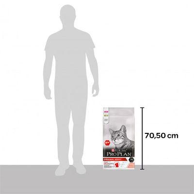 Pro Plan Somonlu Kedi Maması 10 KG