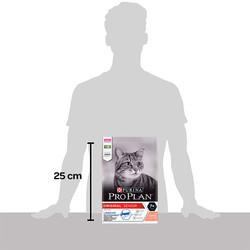 Pro Plan Somonlu Yaşlı Kedi Maması 3 KG - Thumbnail