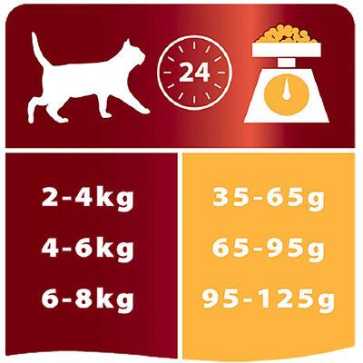 Pro Plan Tavuklu Pirinçli Kedi Maması 1,5 KG