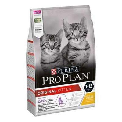 Pro Plan Yavru Kedi Maması 1.5 KG