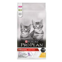 Pro Plan Yavru Kedi Maması 1.5 KG - Thumbnail