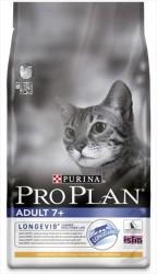 ProPlan - Proplan Tavuklu Yaşlı Kedi Maması 3 KG