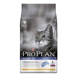 ProPlan - Proplan Tavuklu Yaşlı Kedi Maması 1.5 KG
