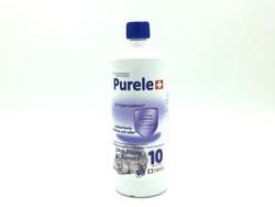 Purele - Purele Antibakteriyel Parfümlü Temizleyici 1 LT