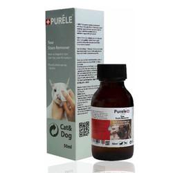 Purele - Purele Kedi Ve Köpekler İçin Göz Yaşı Leke Temizleyici 50 ML