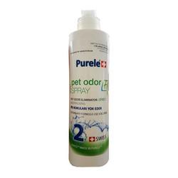 Purele - Purele Pet Odor Kedi Ve Köpek Kötü Koku Giderici 250 ML