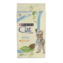 Purina - Purina Cat Chow Kitten Yavru Kedi Maması 15 KG