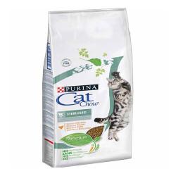 Purina - Cat Chow Sterilized Kısırlaştırılmış Kedi Maması 1,5 KG