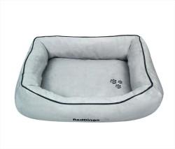 Reddingo - RedDingo Köpek Yatağı Gri XLarge