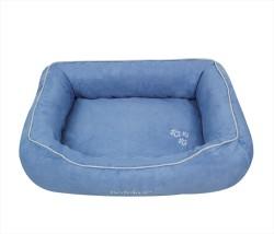 Reddingo - RedDingo Köpek Yatağı Mavi Large