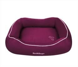 Reddingo - RedDingo Köpek Yatağı Mor Small