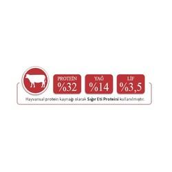 Reflex Biftekli Köpek Maması 15 KG - Thumbnail
