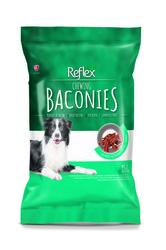 Reflex - Reflex Chewıng Baconies Jambonlu Köpek Köpek Ödülü 85 Gr
