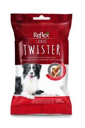 Reflex - Reflex Chewıng Twister Av Hayvanlı Köpek Köpek Ödülü 100 Gr