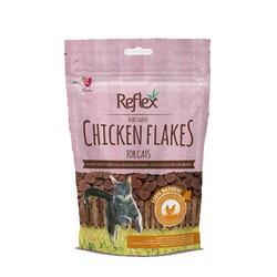 Reflex - Reflex Kalp Şekilli Tavuk Parçaları Kedi Ödülü 50 Gr