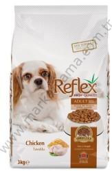 Reflex - Reflex Küçük Irk Köpek Maması 3 KG