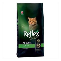 Reflex - Reflex Plus Tavuklu Kedi Maması 1,5 KG