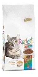 Reflex - Reflex Renkli Taneli Tavuklu Kuru Kedi Maması 1,5 KG