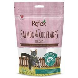 Reflex - Reflex Somon Ve Morina Balıklı Kedi Ödülü 50 Gr