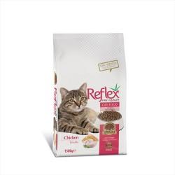 Reflex - Reflex Tavuklu Kedi Maması 1,5 Kg