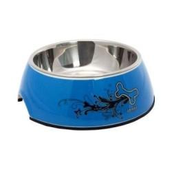Rogz - Rogz Bowlz Mama Kabı 2 si 1 arada Mavi