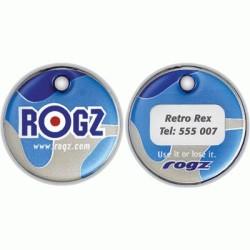 Rogz - Rogz Kedi - Köpek İsimliği Camo Rogz