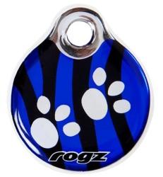 Rogz - Rogz Kedi - Köpek İsimliği Zebra Paws