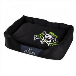Rogz - Rogz Lime Bone Köpek Yatağı - Small