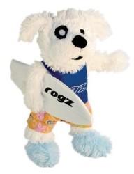 Rogz - Rogz Peluş Köpek Oyuncağı (Sörfçü) 25 cm (CS04-C)