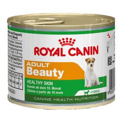 Royal Canin - Royal Canin Adult Beauty Tüy Sağlığı İçin Köpek Konservesi 195 GR