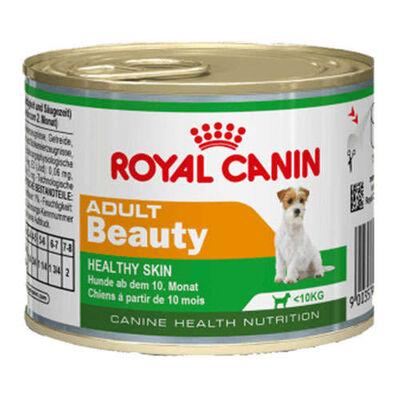 Royal Canin Adult Beauty Tüy Sağlığı İçin Köpek Konservesi 195 GR