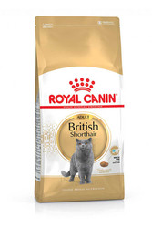 Royal Canin British Shorthair Kedi Maması 4 KG - Thumbnail