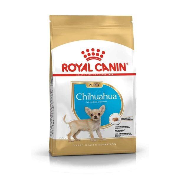 Royal Canin Chihuahua Yavru Köpek Maması 1.5 KG